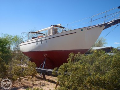 Westsail 43, 43, for sale - $61,200
