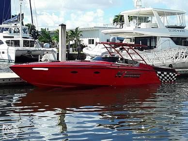 Scarab III, 33', for sale - $98,000