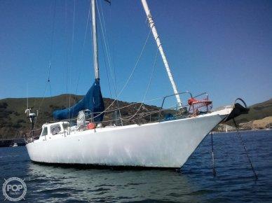 John Spencer Custom 52, 52, for sale - $75,000