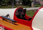 2019 Classic Handcrafted Clarkcraft Design Hydroplane - #5