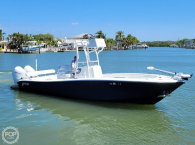 Yellowfin 26 Hybrid, 26, for sale