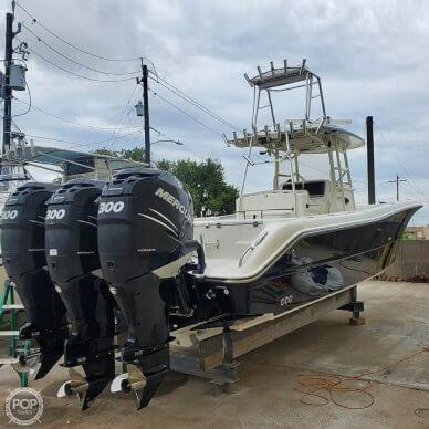 Triton 351, 351, for sale - $124,000