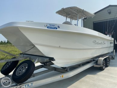 Twin Vee OceanCat 260 GF, 260, for sale - $109,000