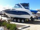 2011 Bayliner 315 Cruiser - #5
