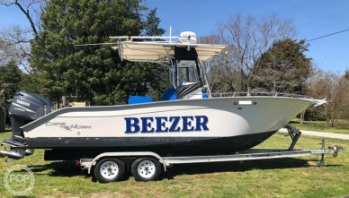 Cape Horn 24 OFFSHORE, 24, for sale in Delaware - $39,995