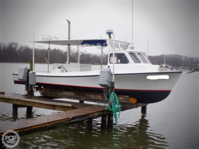 Eastern Custom 28, 28, for sale - $35,000