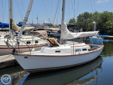 Cape Dory 25, 25, for sale - $16,750