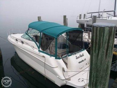 Sea Ray 270 Sundancer, 270, for sale - $29,950