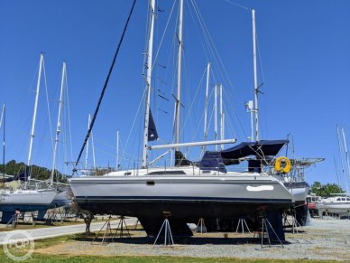 Catalina 355, 355, for sale - $167,000