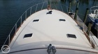 Spacious Deck- 5 Deck Hatches