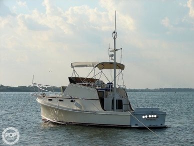 Nauset Bridge Deck 28, 28, for sale - $57,000