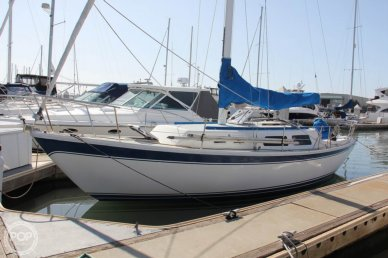 CAL 34, 34, for sale - $20,000