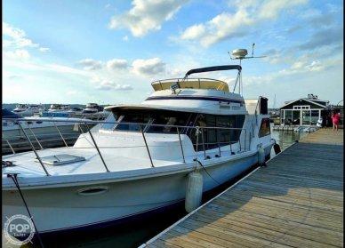 1986 Bluewater 42 Coastal Cruiser - #2
