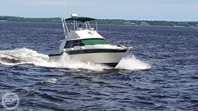 Silverton 34' Convertible, 34', for sale - $29,900