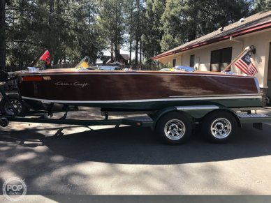 Chris-Craft Riviera, 17', for sale - $26,750