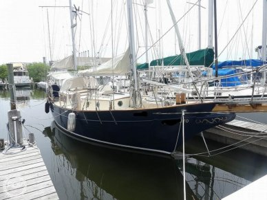 Formosa 41, 41, for sale - $99,500