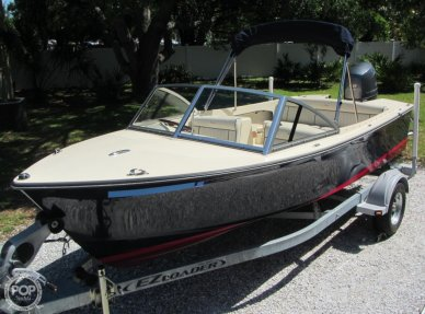 Rossiter 17 CD Runabout, 17, for sale