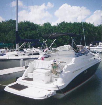 Regal 2665 Cruiser, 29', for sale - $38,000