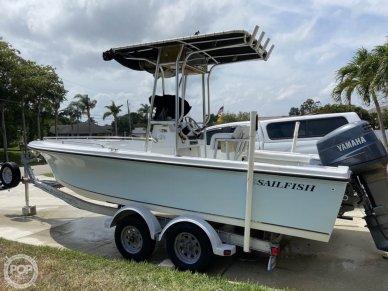 Sailfish 218CC, 218, for sale