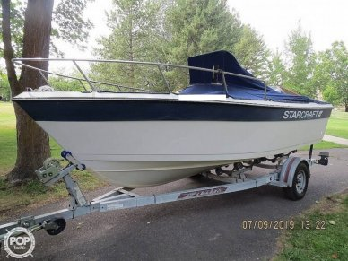 Starcraft Bluewater 180, 180, for sale - $17,750