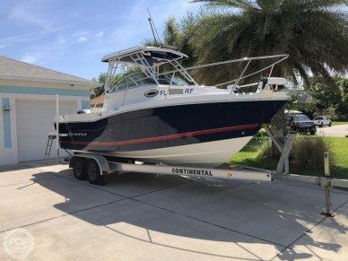 2017 Seaswirl Striper 230 WA