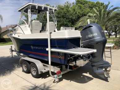2017 Seaswirl Striper 230 WA - #2