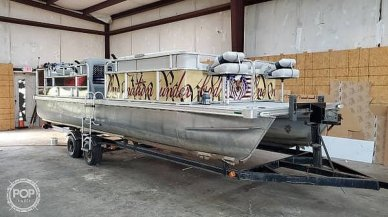 Lowe 24', 24', for sale - $22,750