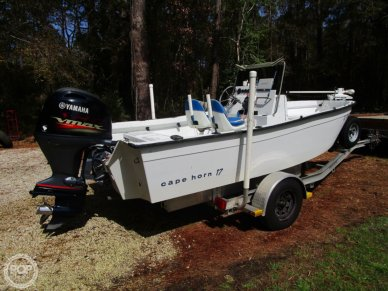 Cape Horn 17, 17, for sale - $21,500