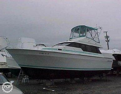 1991 Mainship 35 Mediterranean
