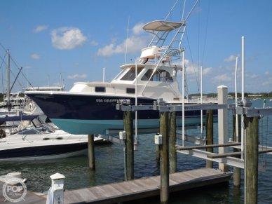 Custom Built 32ft Diesel Sport fisherman, 32', for sale in North Carolina - $89,000