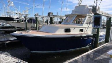 Custom Built 32ft Diesel Sport fisherman, 32', for sale - $89,000