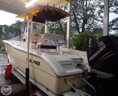 Sea Pro 238 CC, 238, for sale in Alabama - $48,900