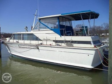 Chris-Craft 42 Commander, 42, for sale - $38,900