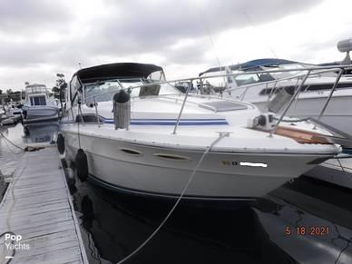 Sea Ray 340 Sundancer, 340, for sale - $33,400