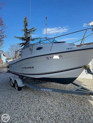 Seaswirl Striper 2101, 2101, for sale