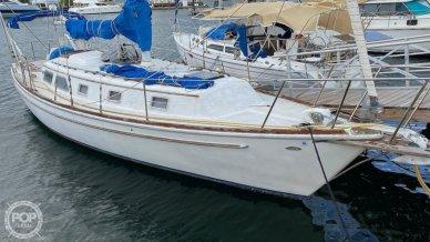 1976 Gulfstar 37 - #2