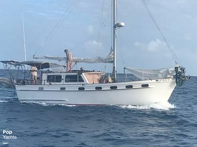 Island Trader 40 Motorsailer, 40, for sale - $65,000