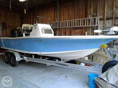 2019 Tidewater 2200 Carolina Bay - #2