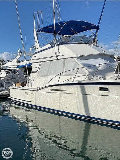 Hatteras 46, 46, for sale - $100,000