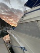 Bimini, Bow Rail, Cleats - Fixed, Windscreen