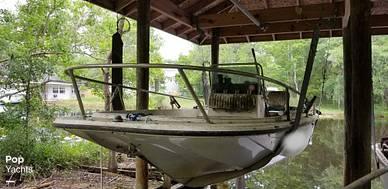 1995 Wahoo 1750 Offshore - #2