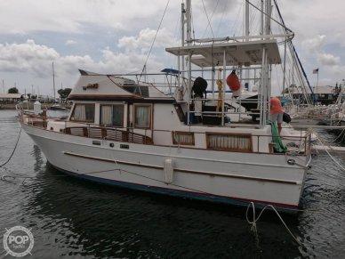 Marine Trader 38, 38, for sale