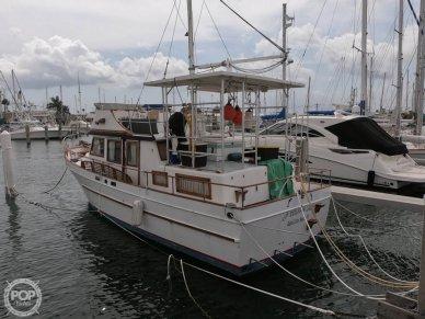 1979 Marine Trader 38 - #2