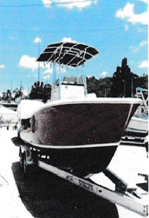 NauticStar 2200 Offshore, 2200, for sale - $26,750