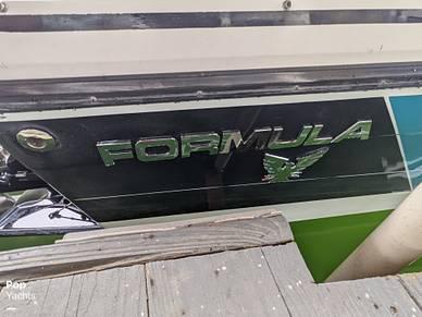 1989 Formula 272 SR1 - #2