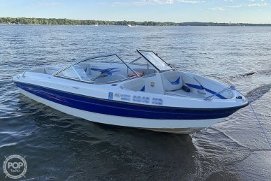 Bayliner 185 Runabout, 185, for sale - $13,750