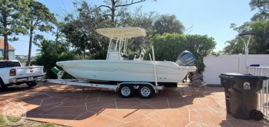 Stingray 236 CC, 236, for sale - $55,900