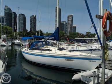 Jeanneau Attalia 32, 32, for sale - 38,900 CAD