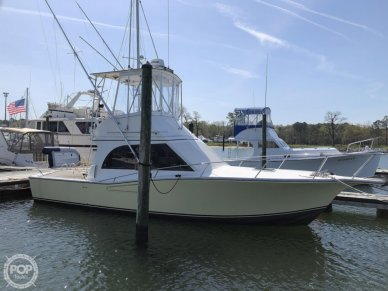 Albemarle 325 Convertible, 325, for sale - $79,000