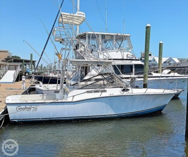 CC 28, 28, for sale - $36,200